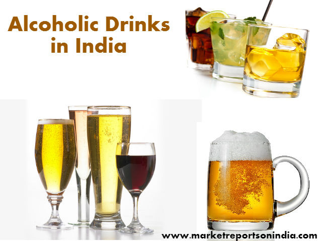 Indian Alcoholic Drinks  Alcoholic Drinks in India