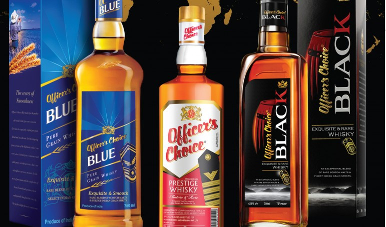Indian Alcoholic Drinks  15 Top Selling Indian Alcoholic Beverages