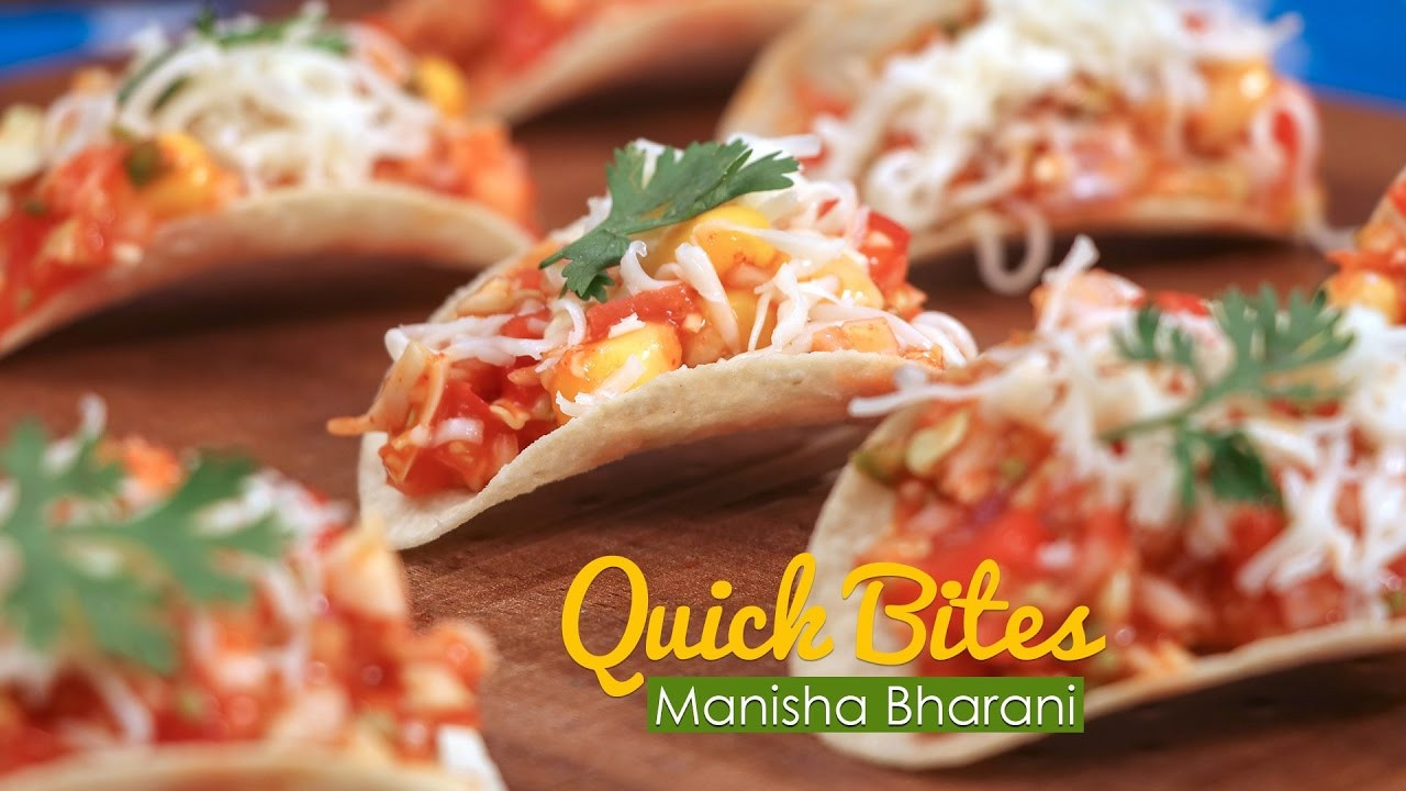 Indian Appetizers For Party  Quick Bites Quick & Easy Party Starter Snack Bites