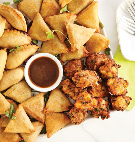 Indian Appetizers For Party  M&M Food Market Party Appetizers For Parties