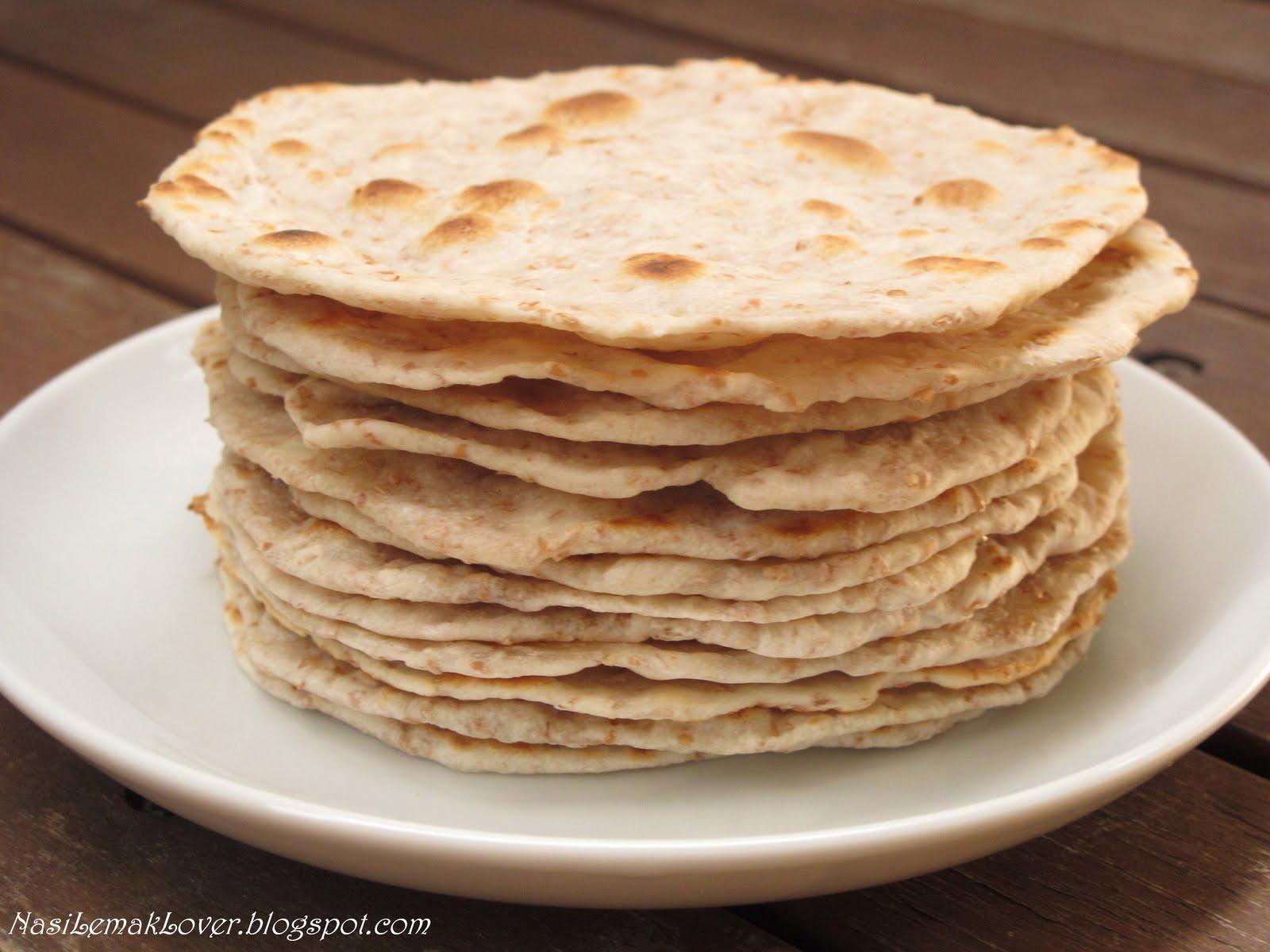 Indian Bread Recipe  Chapati Indian Flat Bread Recipe — Dishmaps