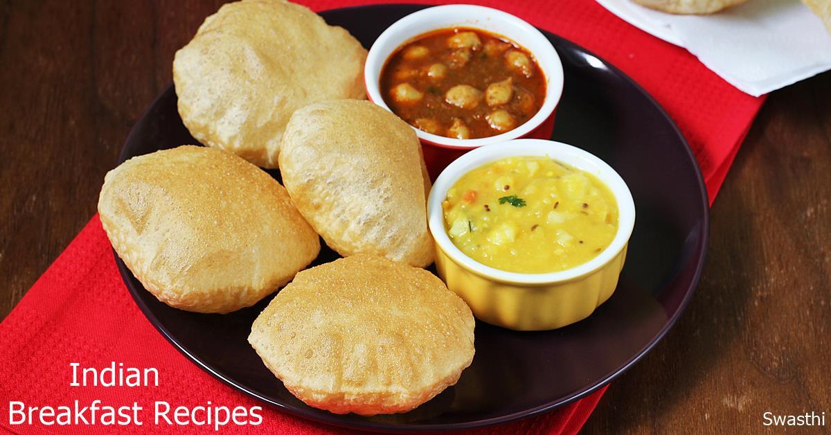 Indian Brunch Recipes  Breakfast Recipes 250 Indian breakfast recipes