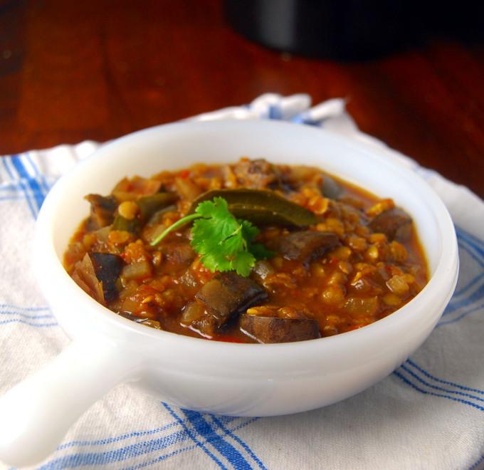 Indian Crock Pot Recipes  Indian Recipes You Can Make in a Crock Pot Slow Cooker