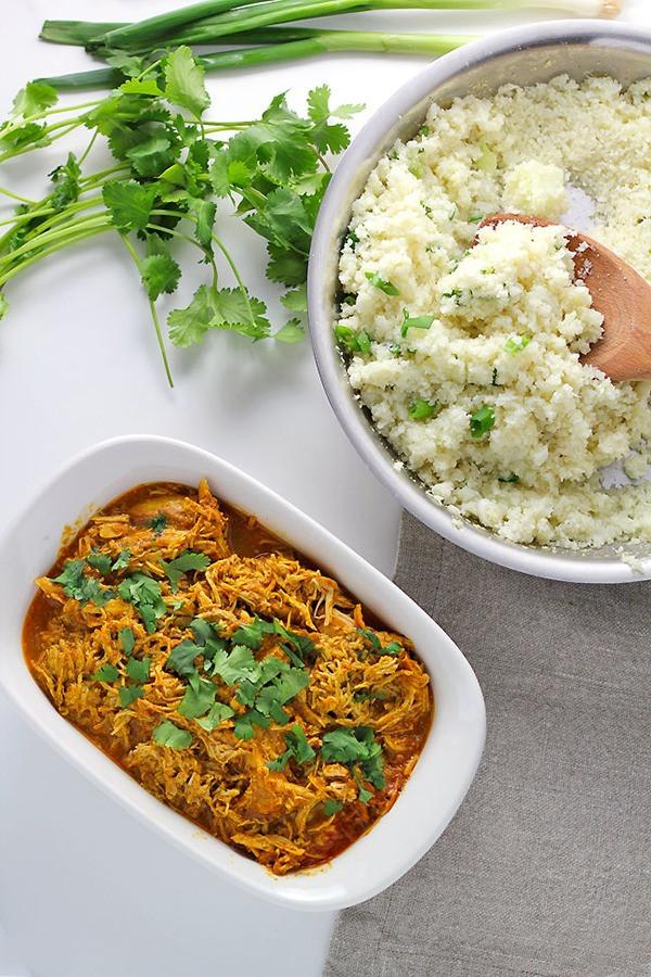 Indian Crock Pot Recipes  35 Healthy Crock Pot Recipes