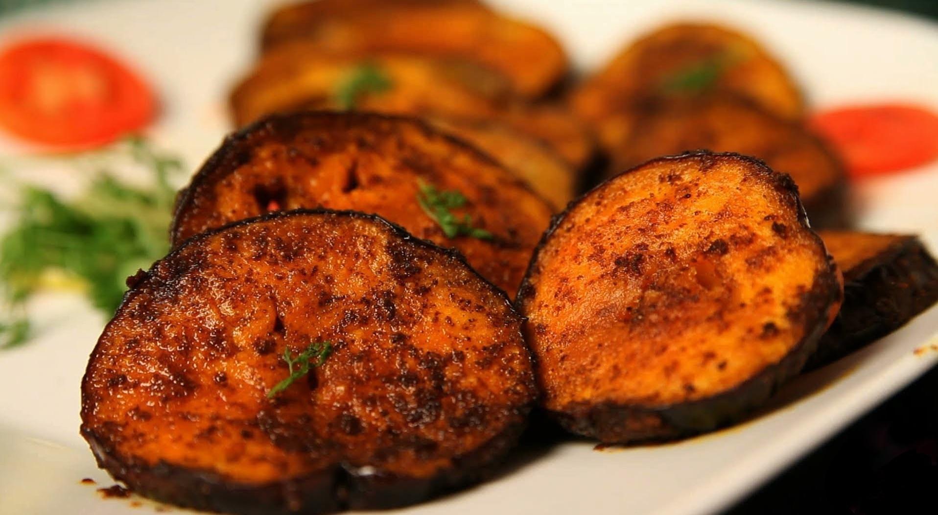 Indian Eggplant Recipes  7 Best Indian Eggplant Recipes