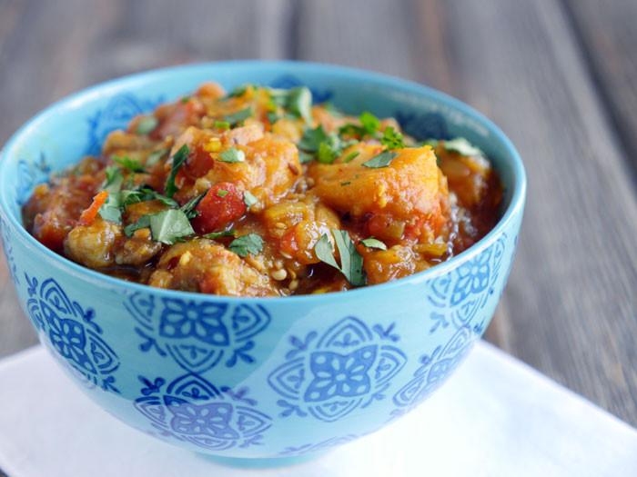 Indian Eggplant Recipes  Baingan ka Bharta Indian Eggplant