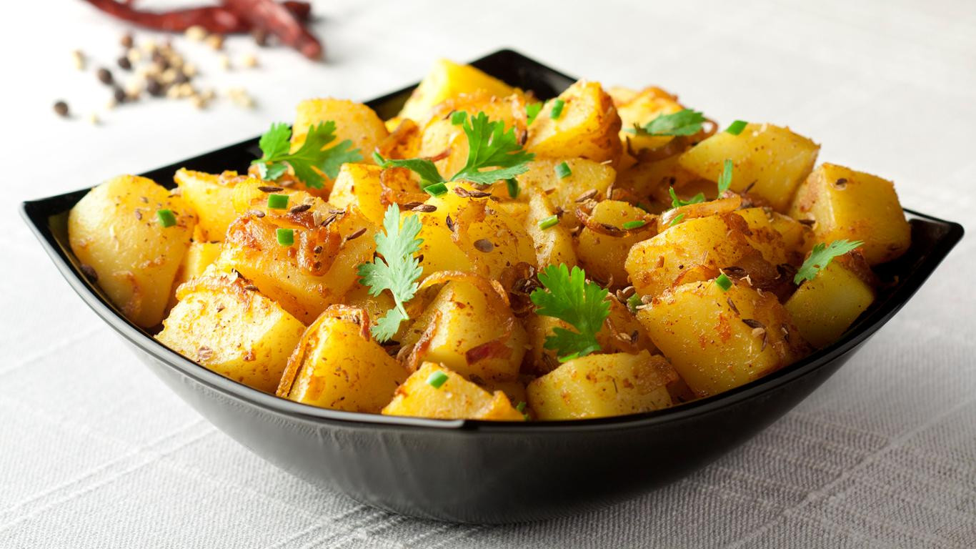 Indian Food Recipes Vegetarian  10 Best Ever Ideas for Ve arian Dishes