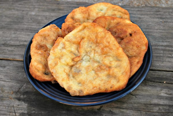 Indian Fry Bread Recipe  Traditional Indian Fry Bread Recipe