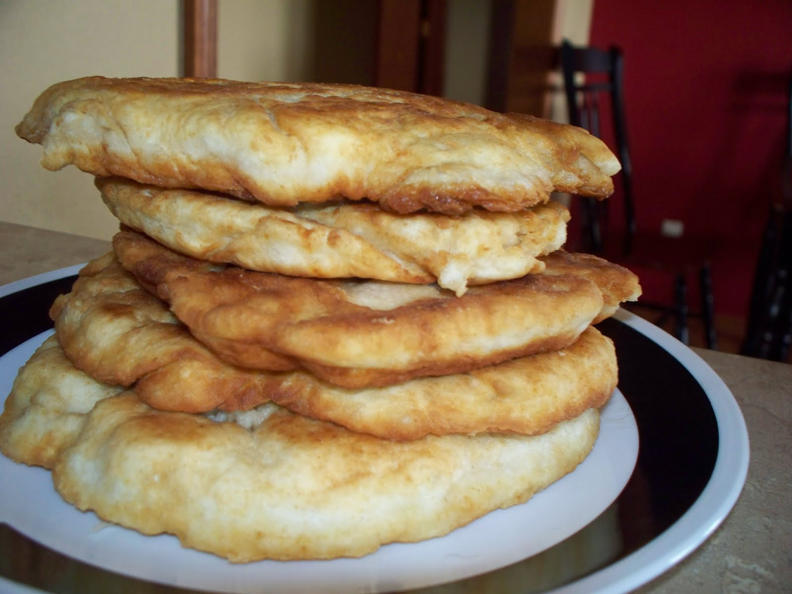 Indian Fry Bread Recipe  The Frugal Family Life Indian Tacos Fry Bread Recipe