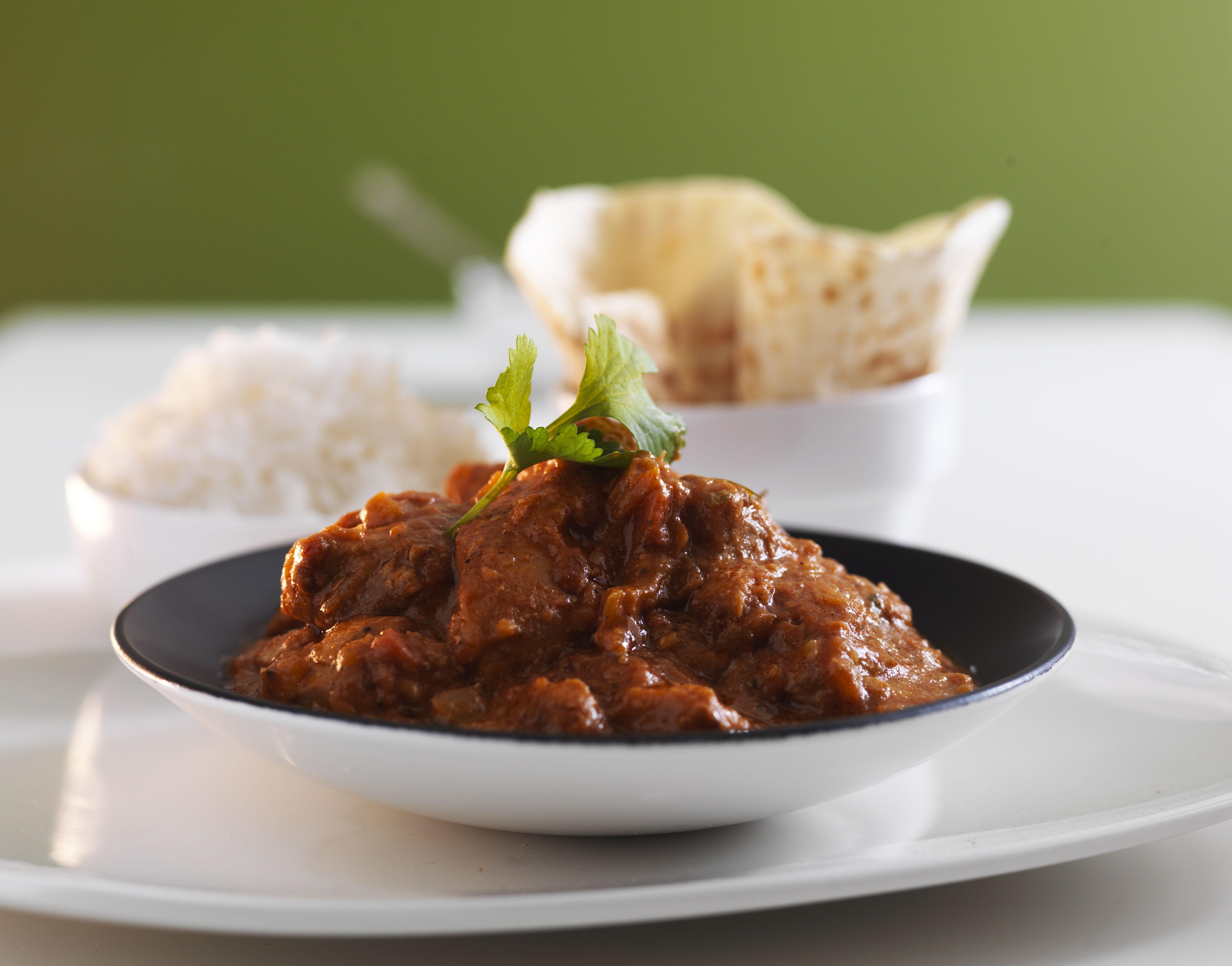 Indian Lamb Recipes  Indian Lamb Curry Recipe