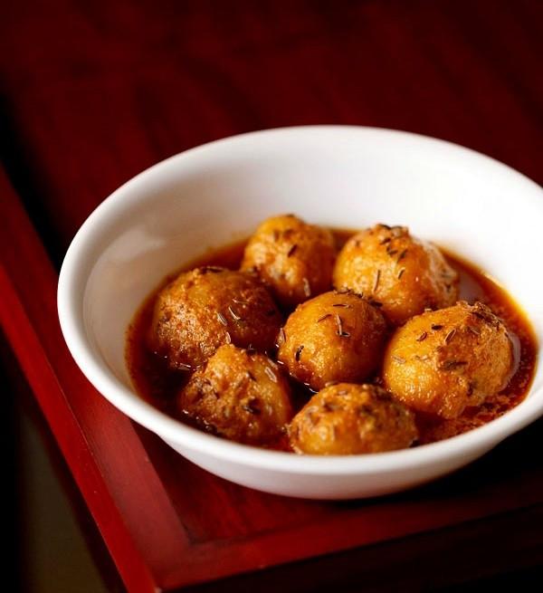 Indian Potato Recipes  potato recipes 65 veg aloo recipes