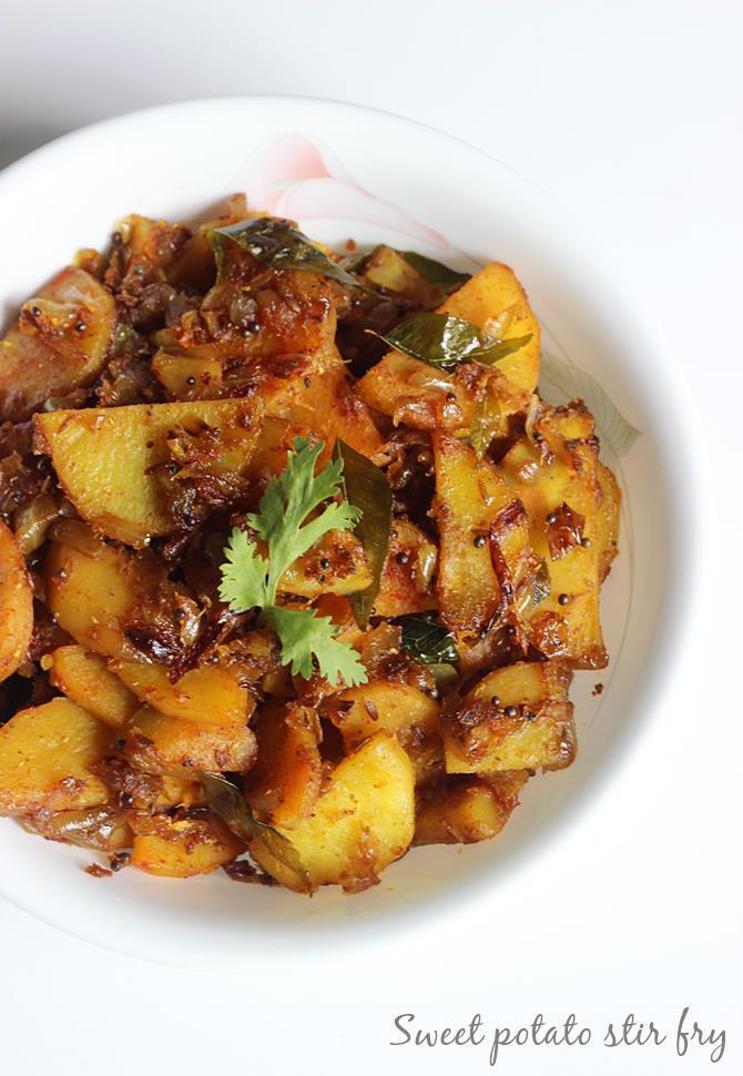 Indian Potato Recipes  indian potato recipes