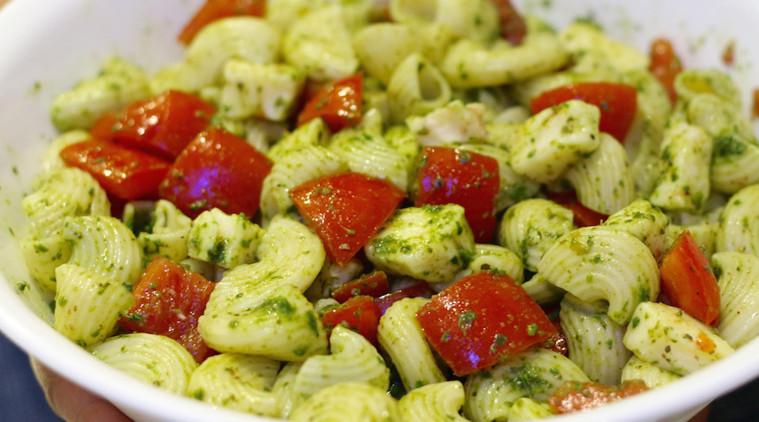 Indian Salad Recipes  indian salad dressing recipe