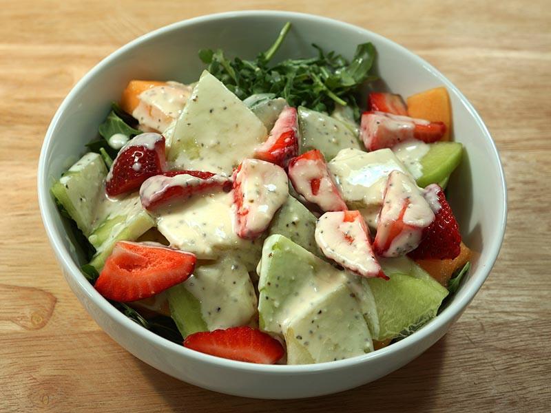 Indian Salad Recipes  Salad Tag Manjula s Kitchen Indian Ve arian Recipes