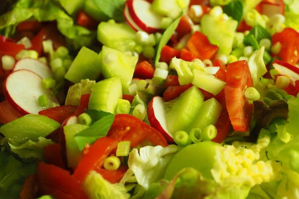 Indian Salad Recipes  Three healthy Indian salad recipes HealthifyMe Blog