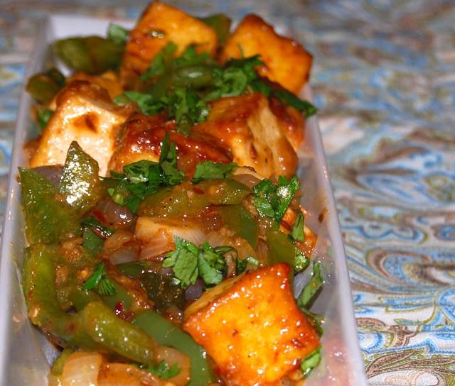 Indian Tofu Recipes  indian tofu recipes easy