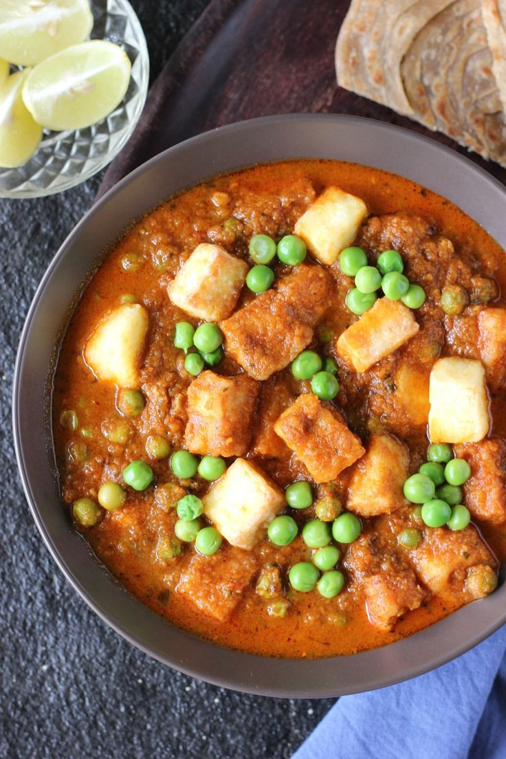 Indian Tofu Recipes  17 Best images about Indian Ve arian Recipes on