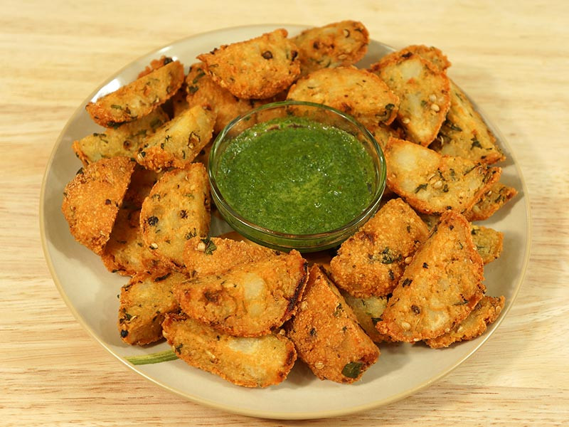 Indian Veg Appetizers  Snack Tag Manjula s Kitchen Indian Ve arian Recipes