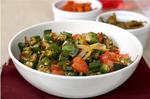 Indian Vegetarian Dinner Recipes  3 Most Favorite Indian Ve arian Recipes Bali Indian