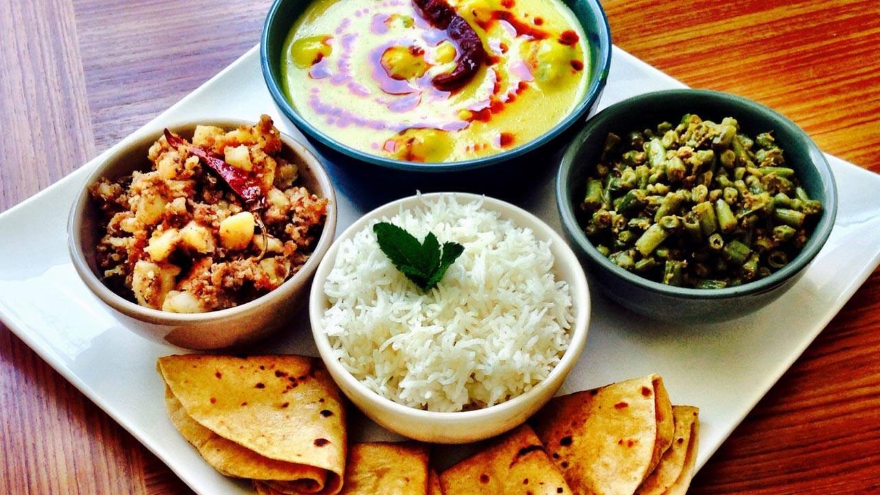 Indian Vegetarian Dinner Recipes  Everyday Menu Suggestions Manjula s Kitchen Indian