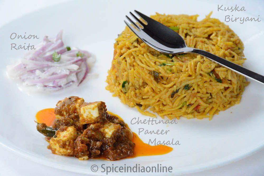 Indian Vegetarian Dinner Recipes  Lunch Dinner Menu 7 – South Indian Ve arian Lunch Menu