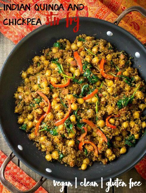 Indian Vegetarian Dinner Recipes  100 Indian Ve arian Recipes on Pinterest