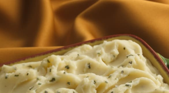 Instant Mashed Potatoes Recipe  How to Make Instant Mashed Potatoes Better Tablespoon