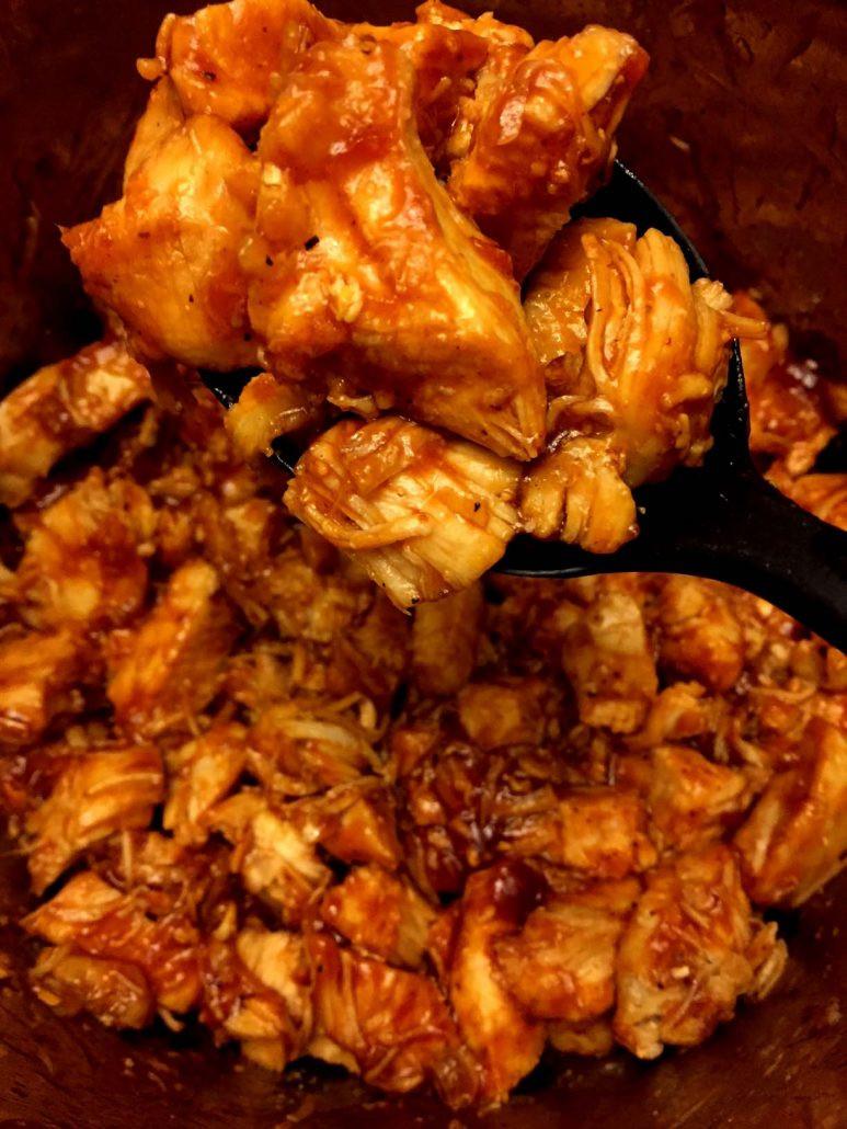 Instant Pot Bbq Chicken Thighs  Instant Pot BBQ Chicken Recipe With Chicken Breasts