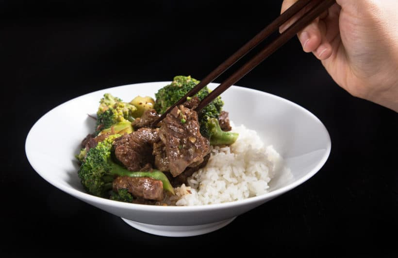 Instant Pot Beef And Broccoli  Instant Pot Beef and Broccoli Recipe Pressure Cooker Beef