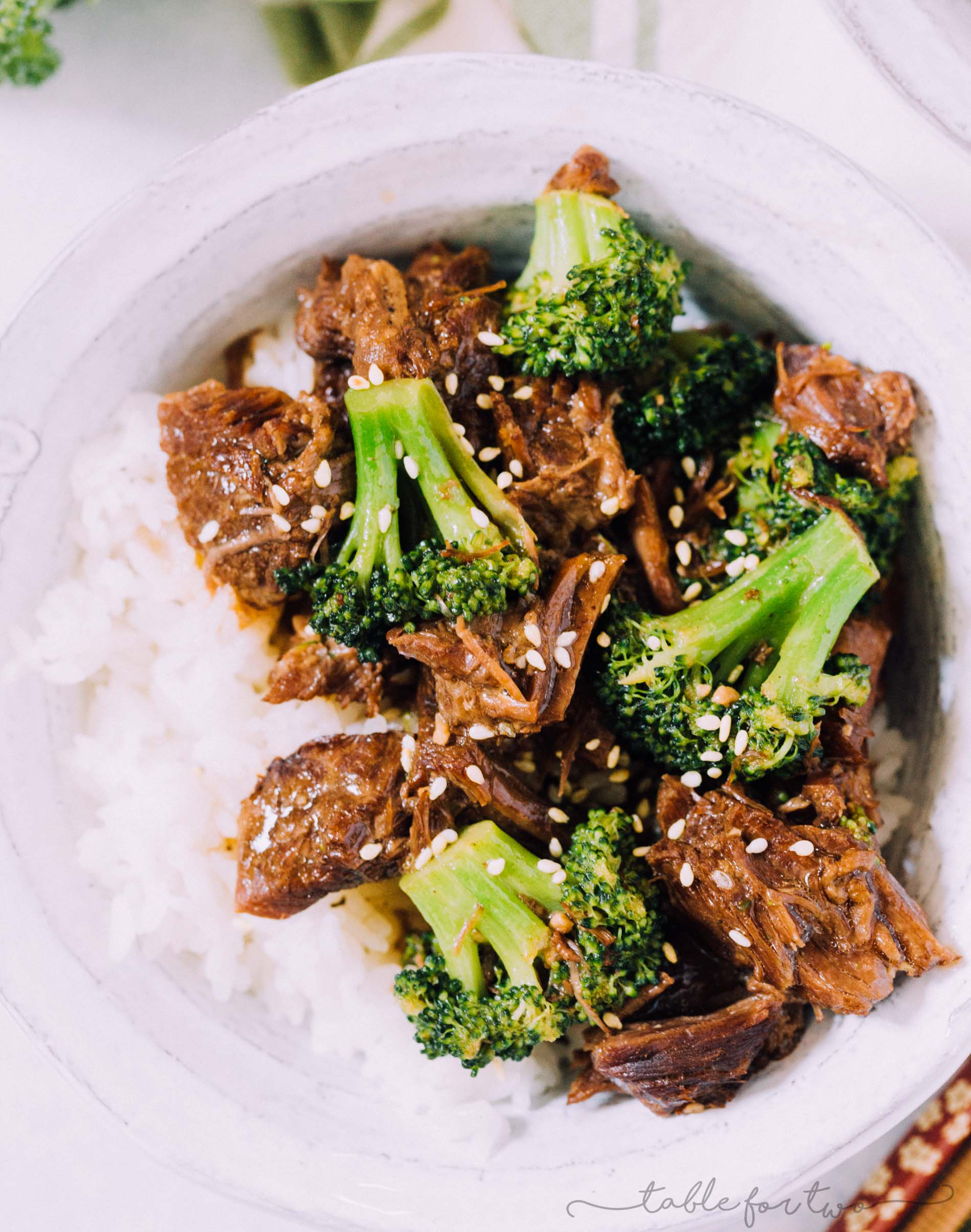 Instant Pot Beef And Broccoli  Instant Pot Beef and Broccoli Pressure Cooker Beef and
