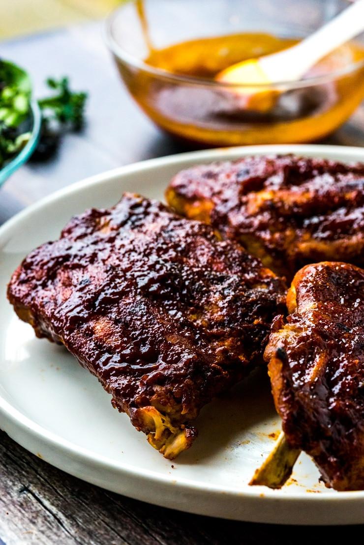 Instant Pot Beef Ribs  Instant Pot BBQ Ribs