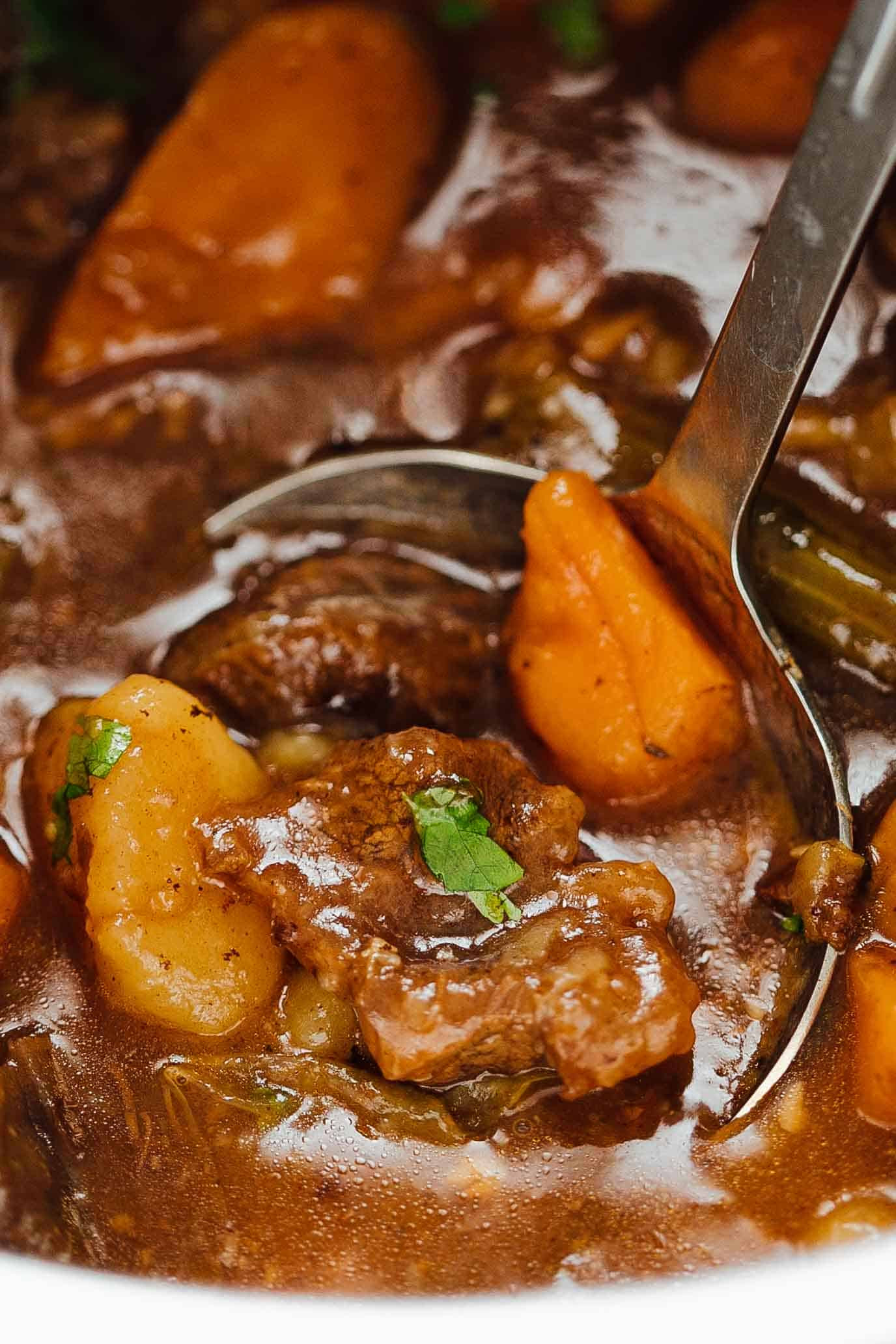 Instant Pot Beef Stew Recipes  Easy Instant Pot Beef Stew Tender beef stew in just over