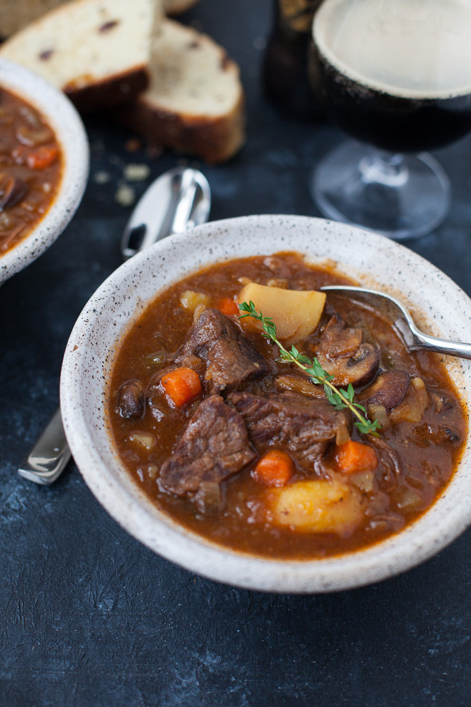 Instant Pot Beef Stew Recipes  Kara Lydon