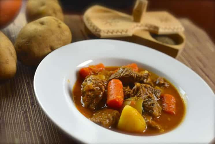 Instant Pot Beef Stew  These 25 Delicious Instant Pot Recipes Will Save You Time