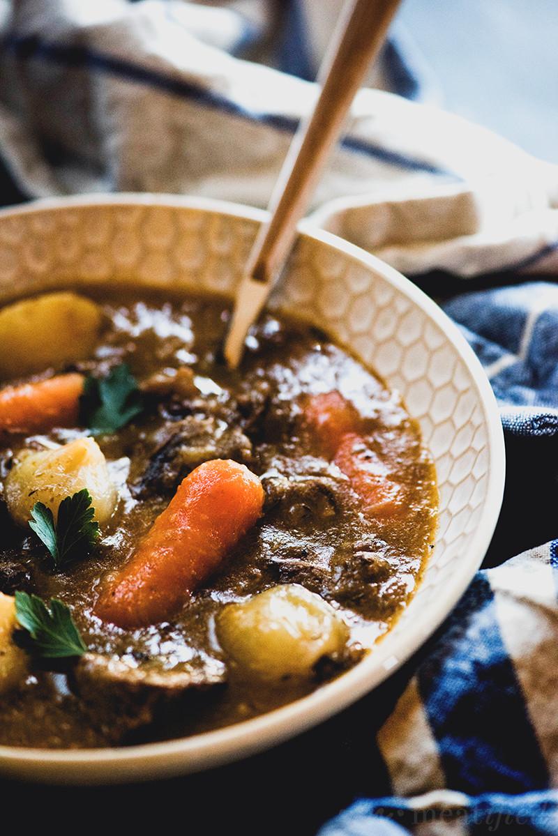 Instant Pot Beef Stew  Instant Pot Beef Stew meatified