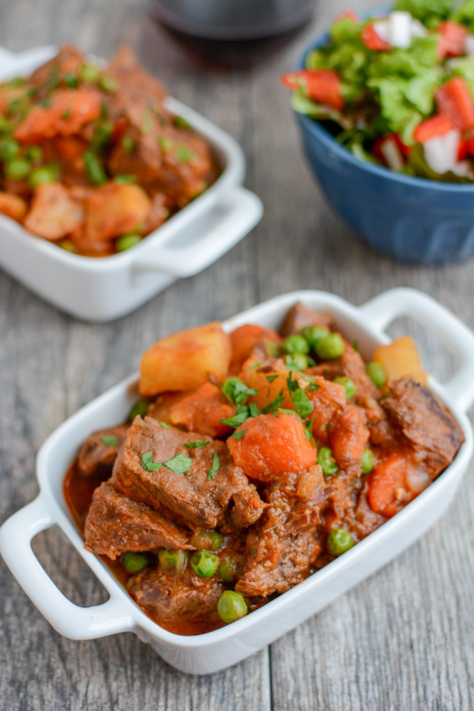 Instant Pot Beef Stew  Instant Pot Beef Stew