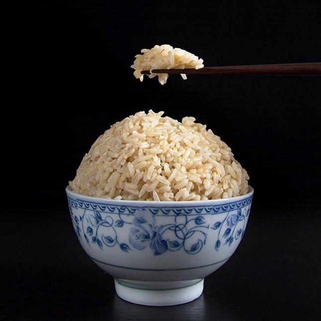 Instant Pot Brown Rice Recipe  Fail Proof Instant Pot Rice Recipes