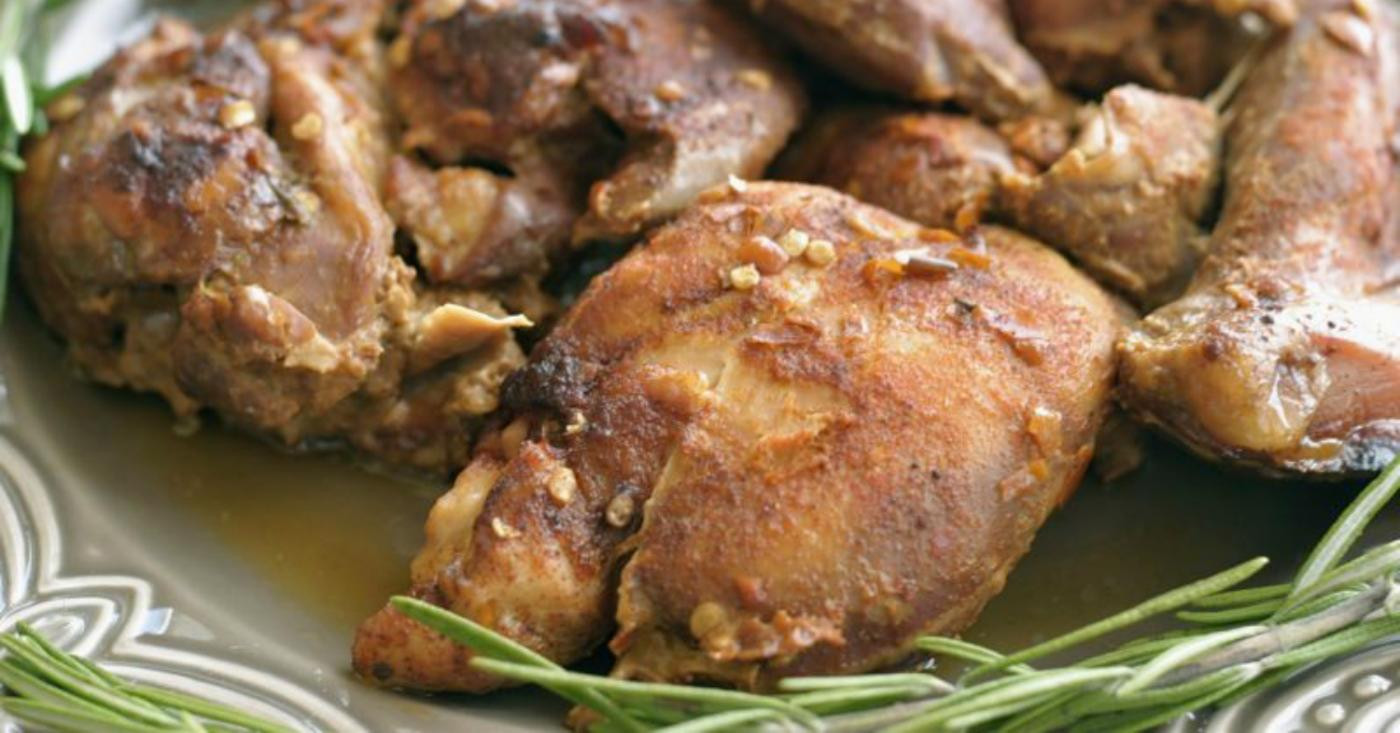 Instant Pot Chicken Thighs  Instant Pot Honey Glazed Chicken Thighs