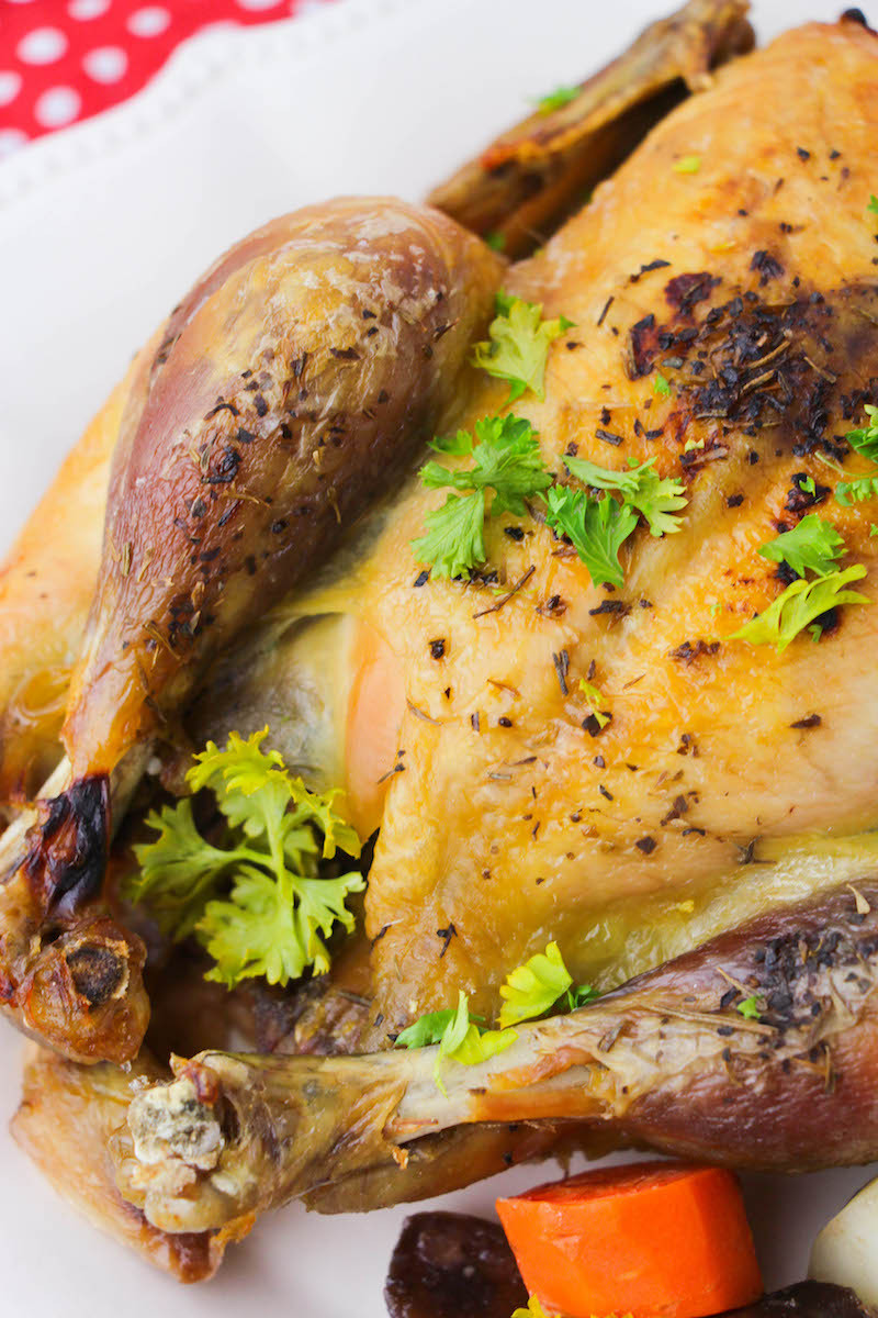 Instant Pot Chicken Whole  Instant Pot Whole Chicken