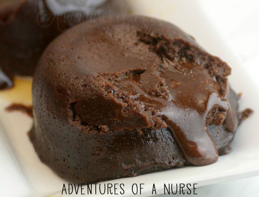 Instant Pot Chocolate Lava Cake  Top 10 Best Instant Pot Recipes