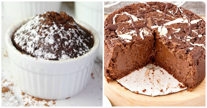 Instant Pot Dessert  15 Delicious Instant Pot Desserts You Have to Try