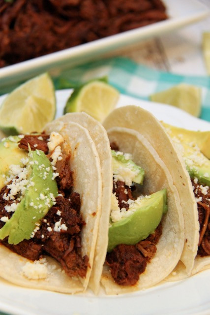 Instant Pot Ground Beef Tacos  Instant Pot Shredded Beef Tacos Smashed Peas & Carrots
