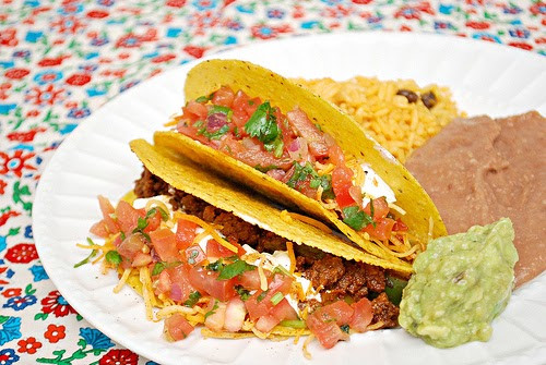 Instant Pot Ground Beef Tacos  Instant Pot Tinga Ground Beef Tacos What s Cookin Chicago