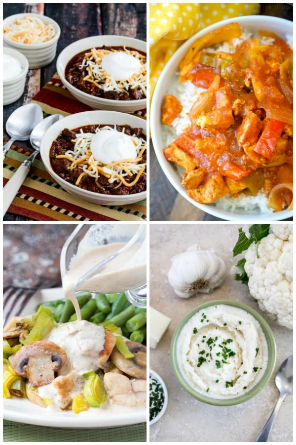 Instant Pot Low Carb Recipes  21 Low Carb Instant Pot Recipes to Get Dinner on the Table