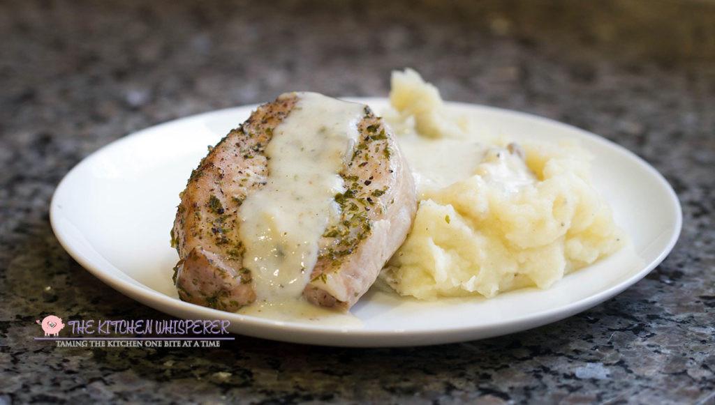 Instant Pot Pork Chops And Potatoes  Top 10 Best Instant Pot Recipes