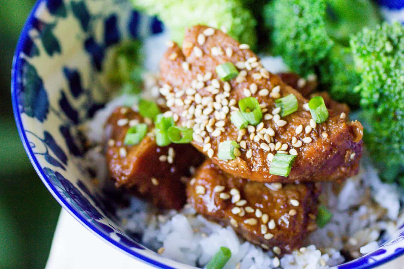 Instant Pot Pork Loin Recipe  Instant Pot Pork Tenderloin Teriyaki