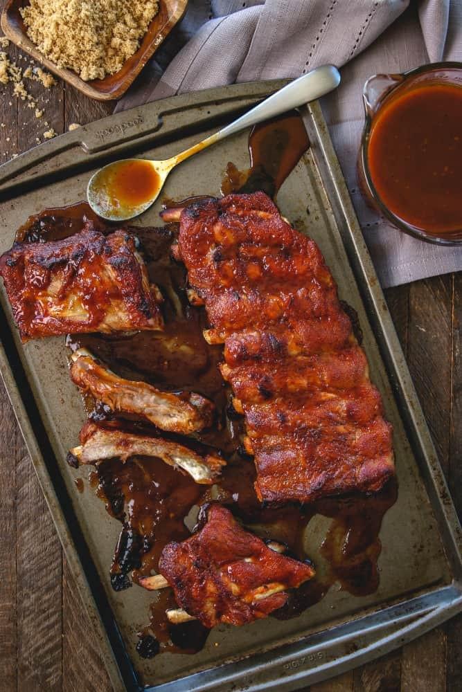 Instant Pot Pork Ribs  Instant Pot Baby Back Ribs