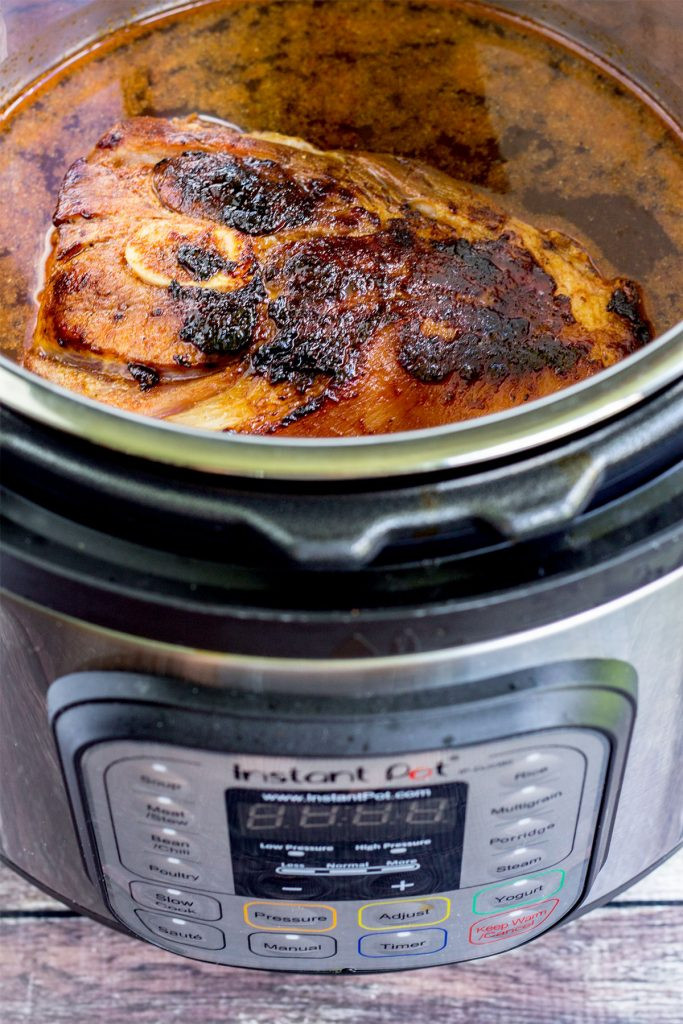 Instant Pot Pork Shoulder Roast  Perfect Instant Pot Pulled Pork Extreme Couponing Mom
