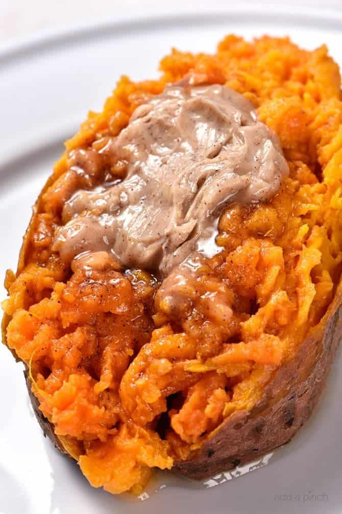 Instant Pot Potato Recipes  Instant Pot Sweet Potatoes Recipe Add a Pinch