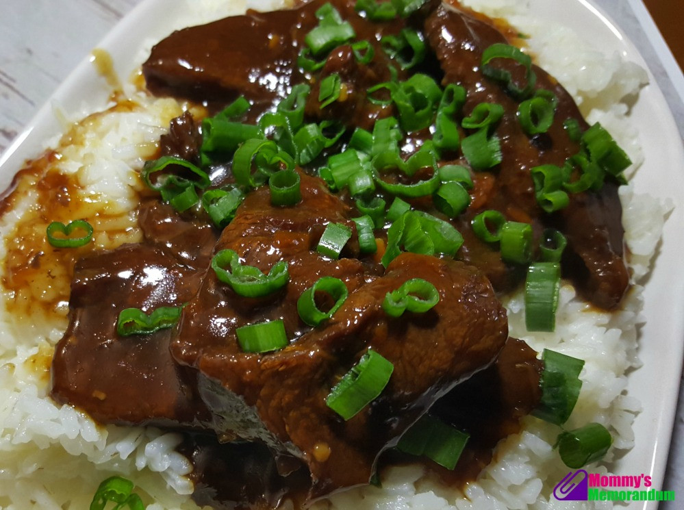 Instant Pot Recipes Beef  Instant Pot Mongolian Beef Recipe